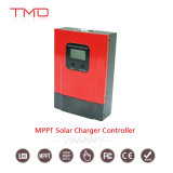 Наиболее востребованных 12V 24V 36V 48V Auto 60A 80A 100 А MPPT солнечного контроллера заряда