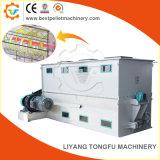 Horizontale Farbband-Tierfutter-Mischer-Mischmaschine-Hersteller