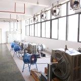 팬과 펌프를 위한 소형 비용 효과적인 주파수 변환장치