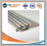 100% da haste de carboneto de tungstênio sólido da haste em branco