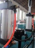 戸枠の鎖Mortiser/のほぞ穴機械/スロットMortiserのための水平の二重ヘッドエンド固着機械