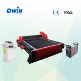 Jinan industria fábrica de plasma CNC Máquina de corte (DW1325)