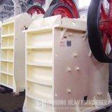 Alta velocidade que esmaga a máquina do triturador de maxila do equipamento de mineração
