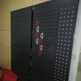 Matériel acoustique MGO panneau perforé pour la décoration intérieure