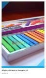 25 couleurs douces en pastel et craie des cheveux