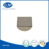 Kleiner gesinterter permanenter NdFeB Magnet für Lautsprecher/Verpackung