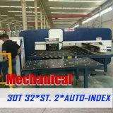 Qingdao Dadong Prensa punzonado CNC, Máquina de Perforación Acero