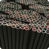 Tube de cuivre plaqué zinc et de nylon enduit PA12 10mm simple ou double paroi du tube de Bundy