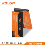 Li-ion de remplacement de batterie de téléphone mobile pour Lenovo
