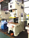 C-Rahmen-stempelschneidene Presse-Maschine
