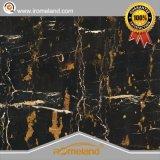 Plattelander Opgepoetst Porselein/de Ceramische Witte Zwarte Marmeren Tegels 600X600 van de Vloer van Bouwmaterialen