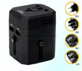 極度の充電器はアダプターのユニバーサル国際的なプラグすべてOnetravelで出力した