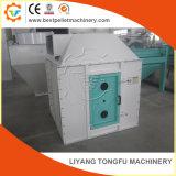Fabricante de alimentación de suministro de pellet refrigerador con el ciclón