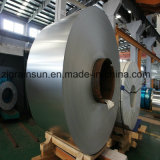 Strato dell'alluminio 6082