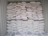 Het Chloride van het zink in Batterij en Plateren wordt gebruikt dat