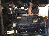 Diesel van de hoge Efficiency 80m3/H de Elektrische Stationaire Concrete Pomp van de Motor voor Verkoop