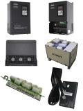 Convertidor de frecuencia de control de vector de lazo cerrado de alto rendimiento VFD