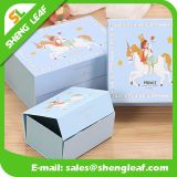 Упаковывая Paper Box Custom Logo для Printing (SLF-PB003)