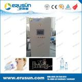 Llenado automático de la máquina de agua purificada