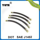 Yuteの自動車ブレーキホース承認される点との3/8インチ