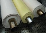 Strato di Fluorubber, Fluorubber che riveste, Fluorubber Rolls per la guarnizione industriale