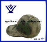 Серая бейсбольная кепка полиций камуфлирования (SYSG-235)
