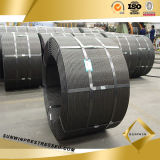 1X7 стренга стали провода высоко растяжимая 9.53mm