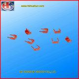 Contatto elettrico di contatto della molla dello zoccolo (HS-BC-003)