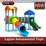 Les enfants de l'équipement de terrain de jeux de plein air préférées (X1504-8)