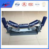La cinta transportadora de rodillo superior, vuelta del rodillo, a través del rodillo, rodillo de transición, Rodillo de entrenamiento Solicitar la Minería / Cemento / Química / Maquinaria