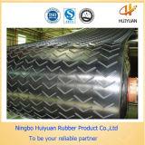 Banda transportadora de goma de Chevron (C15P600, C15P740, C17L300)
