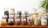 ガラス込み合いの記憶の瓶、ガラス瓶、ガラス容器