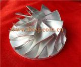 Het Wiel GM 6.6 Duramax Lmm 2007-2010 759335-0002 van de Compressor van de Turbocompressor van de staaf