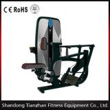 Fila asentada equipo de interior de la gimnasia/fabricante chino profesional con Ce y el certificado de la ISO