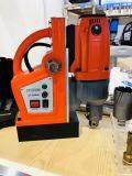 Perforatrice magnetica della macchina del trivello di memoria di Zt-35h