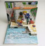 Eco-Friendly 아이들 니스 선물에 의하여 위로 농담을 한다 책 인쇄가 터진다