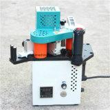 Máquina portable de Bander del borde del PVC del guardarropa de madera
