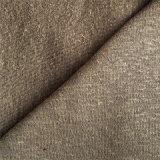 Tessuto di tela della Jersey per le magliette (QF14-1546-solid)