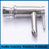 Choisir le taraud de mélangeur en laiton monté par paquet de robinet de bassin de traitement de Chine