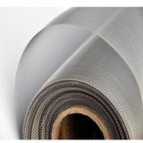 18*18Cinza de malha de fibra de tela de insetos/Rede mosquiteira de fibra de vidro