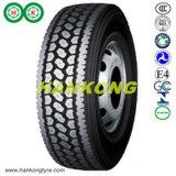 L'acier pneus tubeless TBR de pneus de camion radiale des pneus