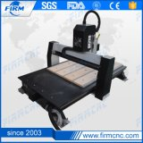 Mini Router CNC fresadora CNC Metal 6090
