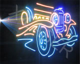 Лазер Lighting RGB Full Color Light этапа для Club Beam Show