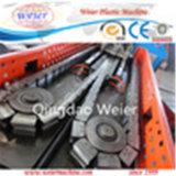 PP PE PA los tubos de PVC corrugado que hace la máquina