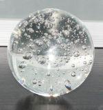 Commerce de gros K9 Crystal Bille de verre pour la décoration