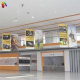 Poster d'attaccatura Banner con Digital Printing (BL-IPP21)