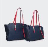 Nouveau style de Lady sacs fourre-tout sac à main professionnel Mesdames les sacs à main Femme Sac fourre-tout sac Sholder Fashion PU Concepteur de sacs à main en cuir sac à main
