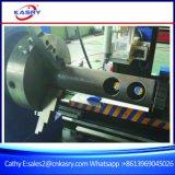 Taglio d'acciaio di profilo del tubo d'acciaio di CNC della costruzione e macchina di smussatura