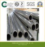 ASTM A213 Tubes d'échangeur de chaleur en acier inoxydable sans soudure