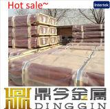 허브 En877 기준을%s 가진 6inchx3m/10' 회색 철 던지기 관